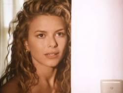 Kari Wuhrer nude sex - Beyond Desire (1995) (6)