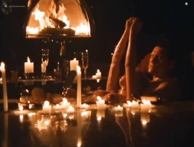Kari Wuhrer nude sex - Beyond Desire (1995) (3)