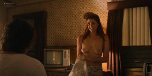 Kate Nash nude topless Sydelle Noel nude sex - Glow (2018) s1e4 HD 1080p (2)