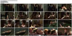 Kerry Fox nude bush and topless - An Angel at My Table (AU-1990) HD 720p BluRay (1)