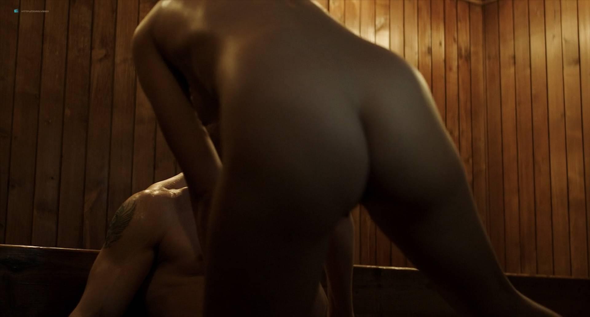 Watch Maud jurez nude section zero 2016 s01e05 hd video