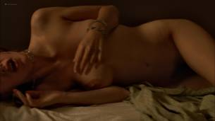 Paz de la Huerta nude bush and hot sex Aleksa Palladino nude sex - Boardwalk Empire (2010) s1e10 HD 1080p BluRay (2)