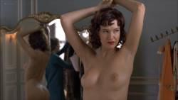 Paz de la Huerta nude full frontal and sex Aleksa Palladino, Gretchen Mol nude and hot - Boardwalk Empire (2010) s1e1-3 HD 1080p (4)