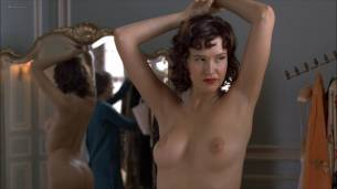 Paz de la Huerta nude full frontal and sex Aleksa Palladino, Gretchen Mol nude and hot - Boardwalk Empire (2010) s1e1-3 HD 1080p (4)