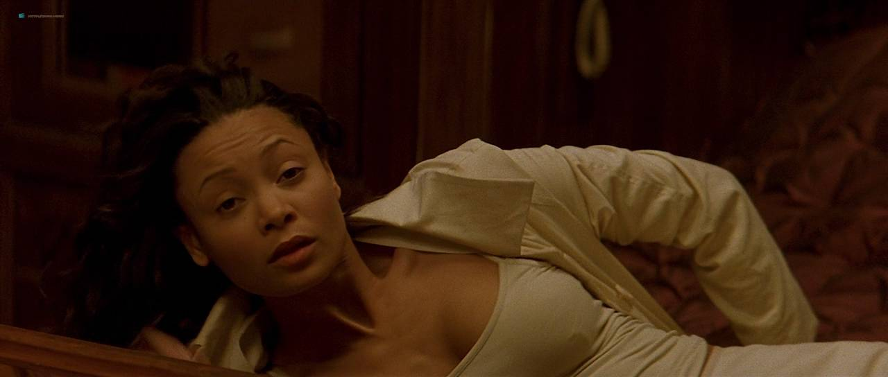 Thandie Newton hot and sexy - The Truth About Charlie (2002) HD 720p BluRay (7)