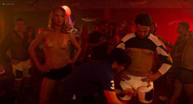 Alexa Don nude topless - Super Troopers 2 (2018) HD 1080p BluRay (7)