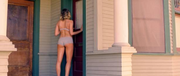 Analeigh Tipton hot see through - Broken Star (2018) HD 1080p Web (6)