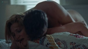 Andie MacDowell nude topless Dree Hemingway nude sex Francesca Faridany hot sex - Love After Love (2018) HD 1080p Web (3)