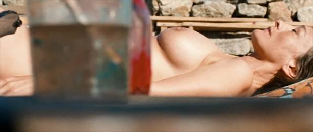 Elina Löwensohn nude Marine Sainsily nude full frontal - Let the Corpses Tan (BE-2017) HD 1080p BluRay (11)