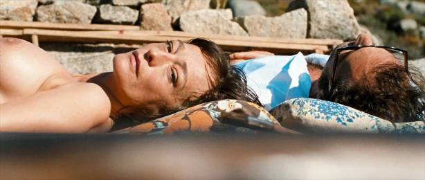 Elina Löwensohn nude Marine Sainsily nude full frontal - Let the Corpses Tan (BE-2017) HD 1080p BluRay (10)