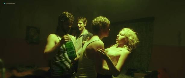 Hanna Martinson nude topless - Ghost Mountaineer (EE-2015) HD 1080p Web (8)