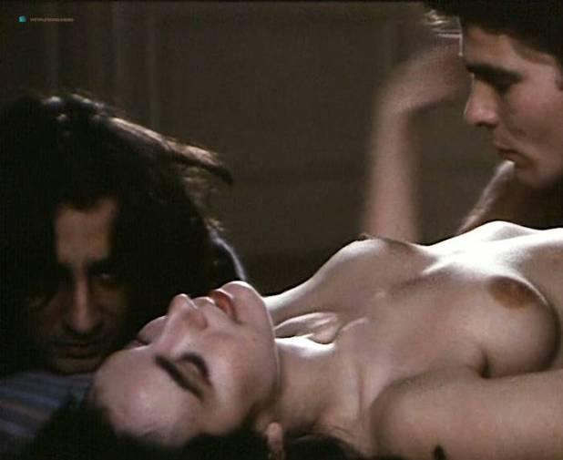 Isabel Otero nude full frontal - Potlatch (GR-1987) (7)