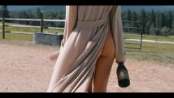 Kelly Reilly nude butt and boobs- Yellowstone (2018) s1e3 HD 1080p Web (18)