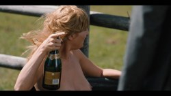 Kelly Reilly nude butt and boobs- Yellowstone (2018) s1e3 HD 1080p Web (9)