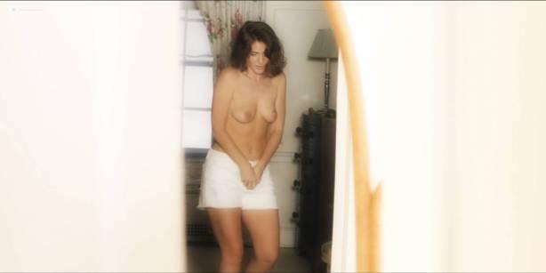 Kristen Carpenter nude butt and topless Isabella Farrell nude sex - The Good Fight (2018) s2e1-3 HD 1080p (12)