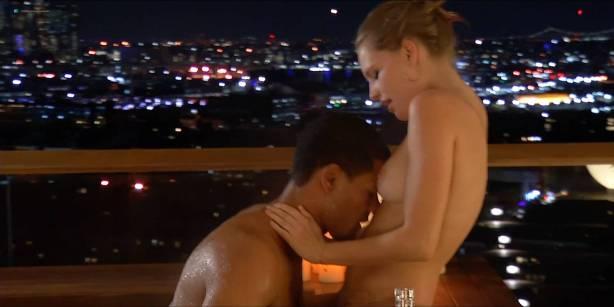 Kristen Carpenter nude butt and topless Isabella Farrell nude sex - The Good Fight (2018) s2e1-3 HD 1080p (7)