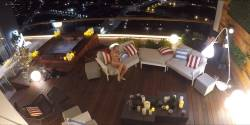Kristen Carpenter nude butt and topless Isabella Farrell nude sex - The Good Fight (2018) s2e1-3 HD 1080p (3)