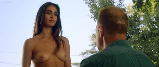 Rachel Brann nude topless Alexa Bondar, Sara Finley and others hot - The Debt Collector (2018) HD 1080p Web (12)