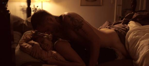 Teresa Palmer hot and sex Phoebe Tonkin sexy and Johanna Stickland topless - The Ever After (2014) HD 1080p Web (15)