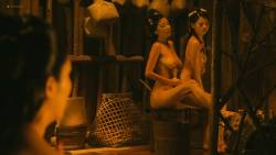 Yukiko Suo nude sex Leni Lan, Saori Hara, and others nude full frontal and lot of sex - Sex and Zen: Extreme Ecstasy 3D (HK-2011) HD 1080p BluRay (9)