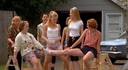 Amy Adams hot and sexy Kirsten Dunst, Denise Richards and others sexy and hot too - Drop Dead Gorgeous (1999) (14)
