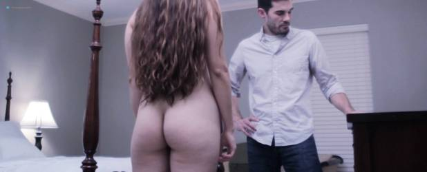 Ariana Guerra nude butt Dagny Paige and Sarah Murphy hot and sexy - Mind and Machine (2017) HD 1080p Web (6)