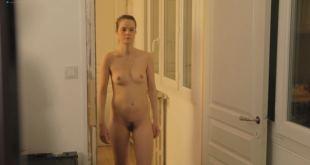 Aurelie Houguenade nude full frontal Kait Tenison, Ynda Rouya nude lesbian sex - 4:48 (2014) HD 1080p (4)