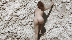Ava Verne nude labia sex Lena Morris explicit blowjob - A Thought of Ecstasy (2017) HD 1080p Web (20)