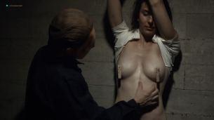 Ava Verne nude labia sex Lena Morris explicit blowjob - A Thought of Ecstasy (2017) HD 1080p Web (18)