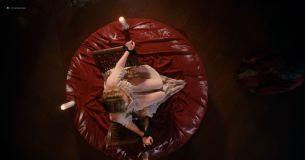 Bella Heathcote hot c-thru - Strange Angel (2018) s1e10 HD 1080p WEB (6)