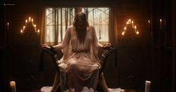 Bella Heathcote hot c-thru - Strange Angel (2018) s1e10 HD 1080p WEB (4)