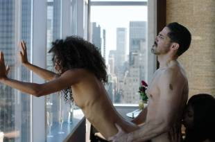 Chelsea Watts nude topless butt and sex doggy style – Power (2018) s5e2 HD 1080p