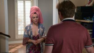 Debby Ryan sexy and some sex Alyssa Milano and Arden Myrin hot - Insatiable (2018) s1e-7-12 HD 1080p (11)