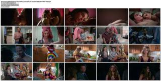 Debby Ryan sexy and some sex Alyssa Milano and Arden Myrin hot - Insatiable (2018) s1e-7-12 HD 1080p (1)