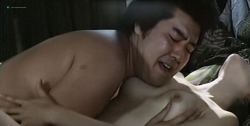 Eri Kanuma nude lot of sex Yukie Ishii and others nude too - Nun Story: Frustration in Black (JP-1980) (3)