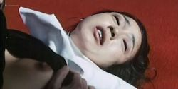 Eri Kanuma nude lot of sex Yukie Ishii and others nude too - Nun Story: Frustration in Black (JP-1980) (2)