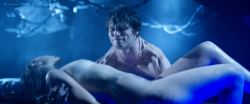 Laura Bilgeri nude and Hannah Rose May hot and sexy - The Recall (2017) HD 1080p Web (5)