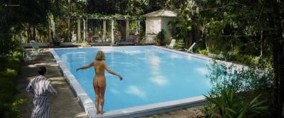 Minka Kelly nude butt Joely Richardson nude and skinny dipping - Papa Hemingway in Cuba (2015) HD 1080p web (4)