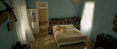 Minka Kelly nude butt Joely Richardson nude and skinny dipping - Papa Hemingway in Cuba (2015) HD 1080p web (2)