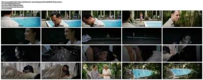 Minka Kelly nude butt Joely Richardson nude and skinny dipping - Papa Hemingway in Cuba (2015) HD 1080p web (1)