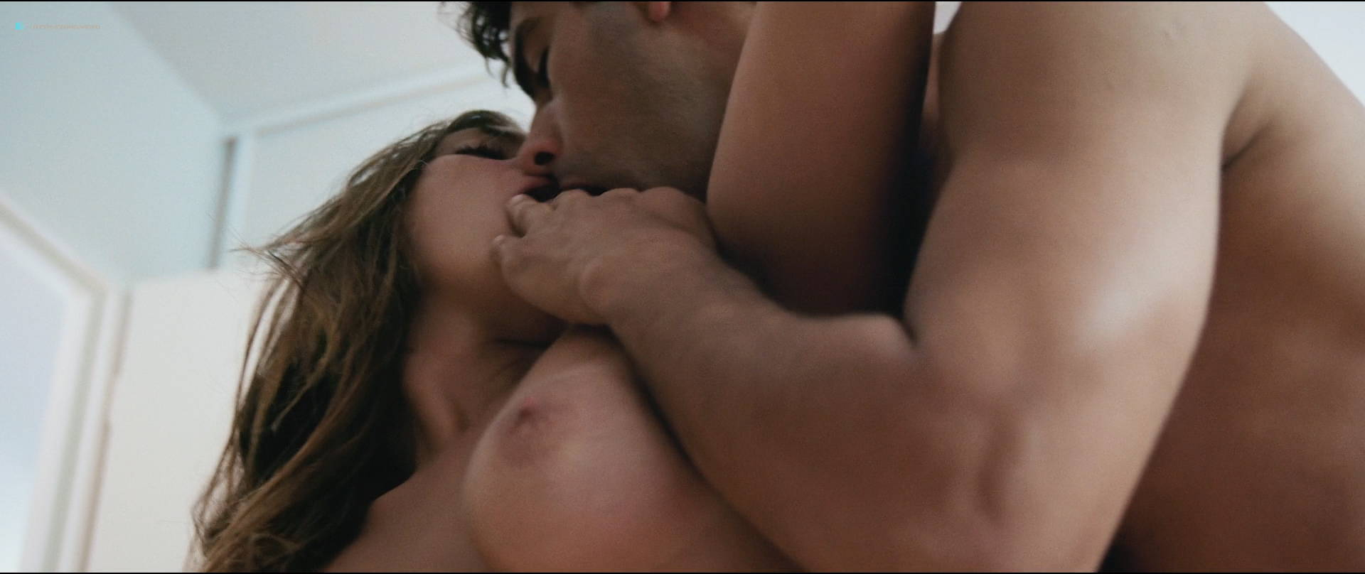 Ophélie Bau nude bush and hot sex - Mektoub, My Love: Canto Uno (FR-2017) HD 1080p BluRay (16)