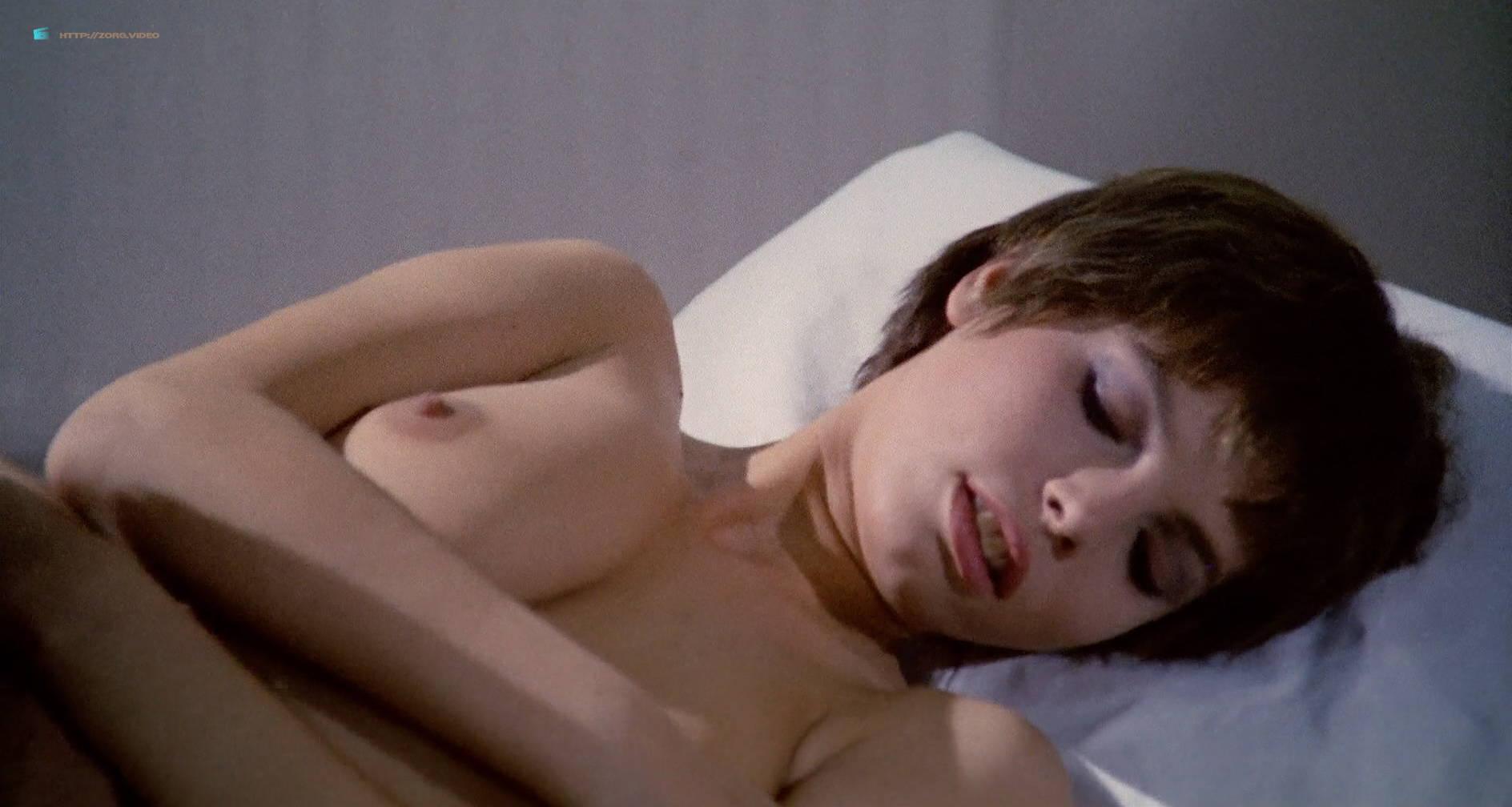 Paola Morra nude full frontal Anita Ekberg sex - Killer Nun (IT-1978) HD 1080p BluRay (3)