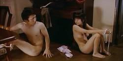 Sora Aoi nude and lot of sex Chiyoko Sakamachi nude too - Tsumugi (JP-2004) (8)
