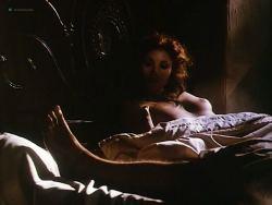 Valentina Vargas nude bush, full frontal and sex - Die Tigerin (1992) (16)
