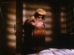 Valentina Vargas nude bush, full frontal and sex - Die Tigerin (1992) (11)