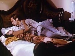 Valentina Vargas nude bush, full frontal and sex - Die Tigerin (1992) (10)