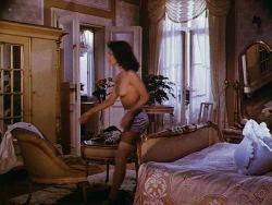 Valentina Vargas nude bush, full frontal and sex - Die Tigerin (1992) (4)
