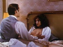 Valentina Vargas nude bush, full frontal and sex - Die Tigerin (1992) (3)