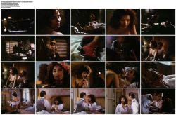 Valentina Vargas nude bush, full frontal and sex - Die Tigerin (1992) (1)