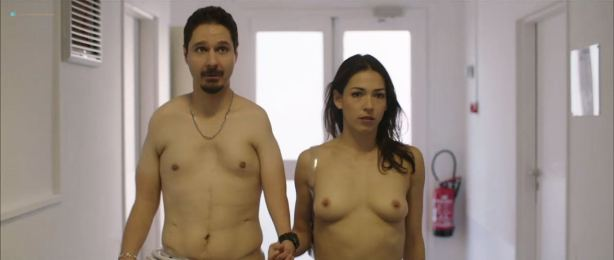 Alix Bénézech nude full frontal, Eléonore Arnaud, Brigitte Faure and others nude bush, boobs too - Nu (FR-2018) S1 HD 720p (15)